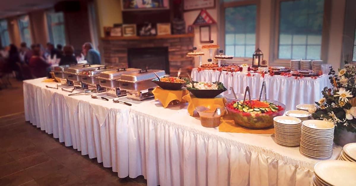 vintage house banquets fraser warren Clinton TWp macomb